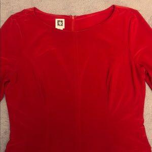 Anne Kline Fit & Flare Dress-Offer/Bundle to Save